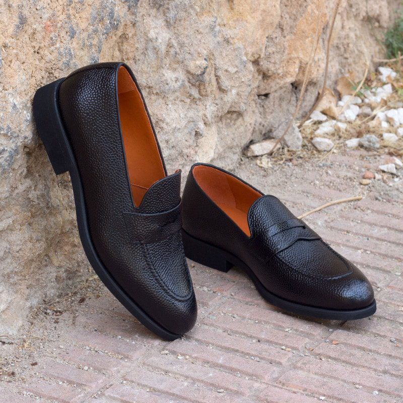 The Loafer Model 2616