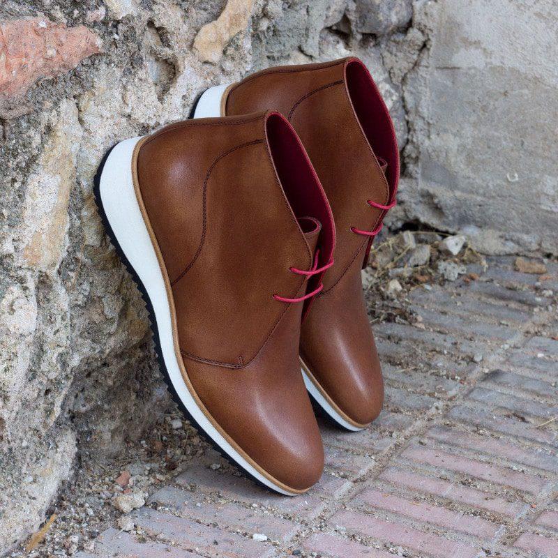 The Chukka Boot Model 2279