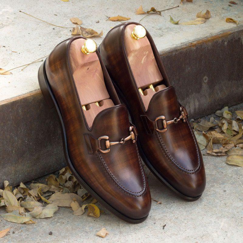 The Loafer Model 2355