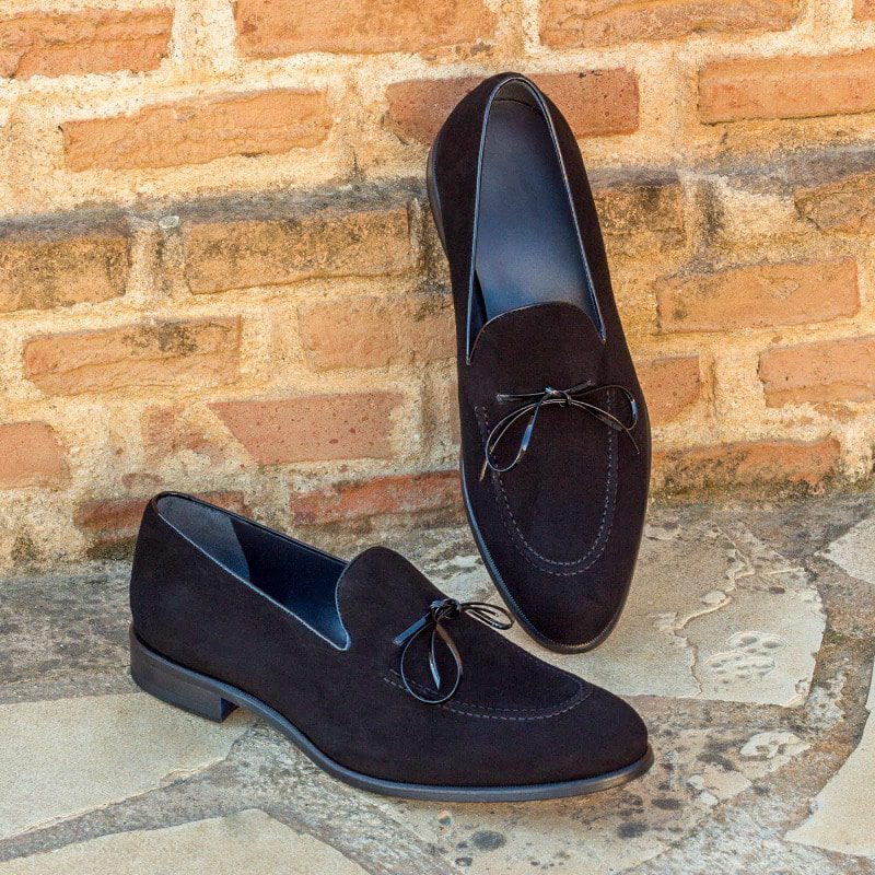 The Bow Loafer Model 2513