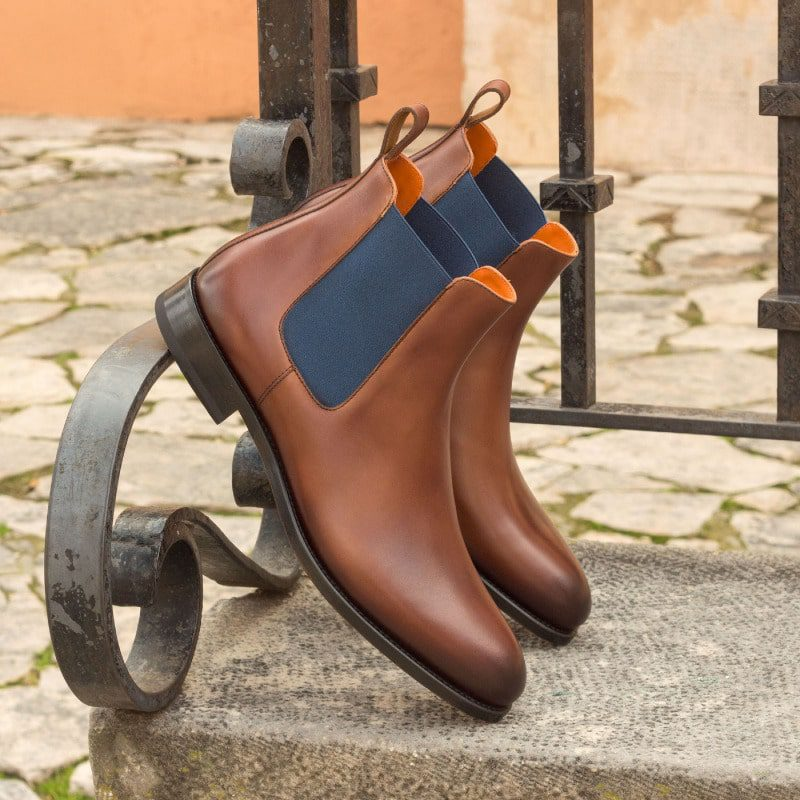 The Chelsea Boot Classic  Model 2635
