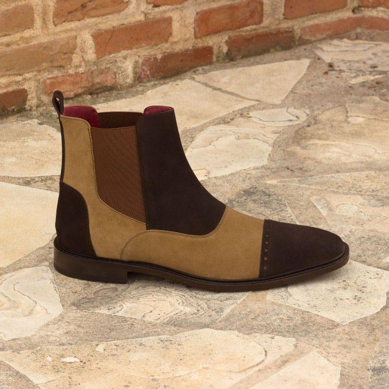 The Chelsea Boot II Model 2589