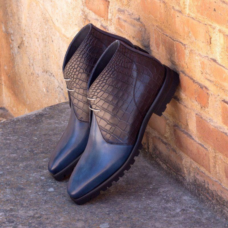 The Chukka Boot Model 2842