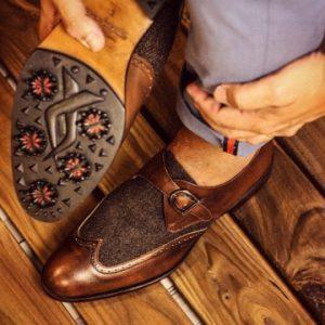 Custom Golf Shoes