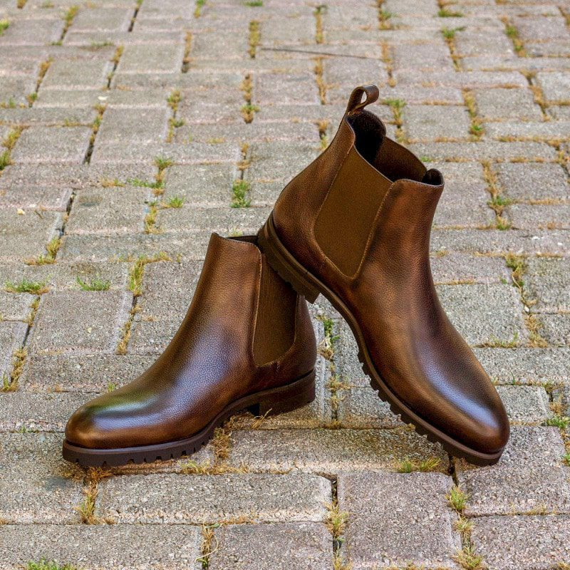The Chelsea Boot Classic Model 2915