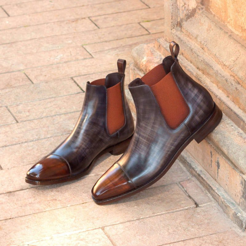 The Chelsea Boot Classic Model 2932
