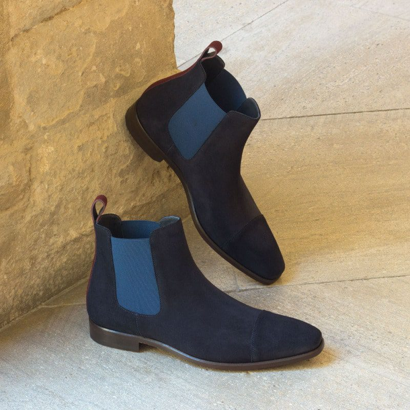 The Chelsea Boot Classic Model 2895