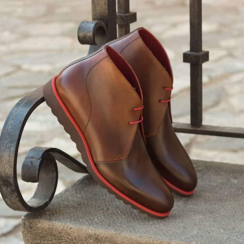 The Chukka Boot Model 2955