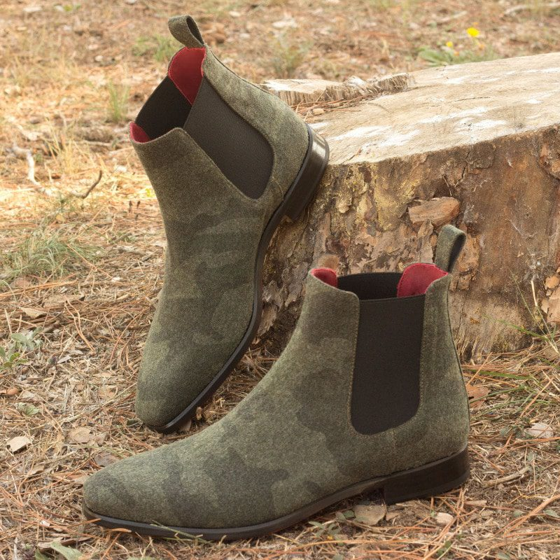 The Chelsea Boot Classic Model 2463