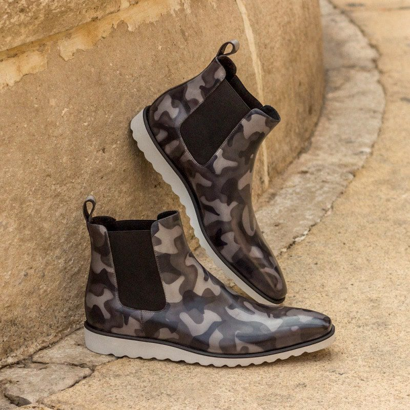The Chelsea Boot Classic Model 3079
