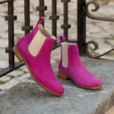 The Women's Chelsea Boot Model 3226