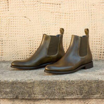 The Women's Chelsea Boot Model 3231