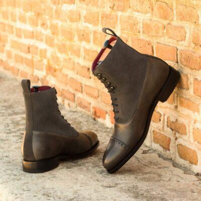 The Balmoral Boot Model 3444