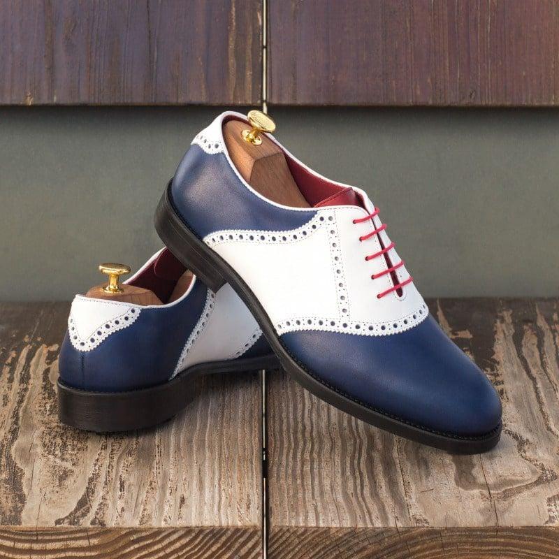 The Saddle Golf Shoe Model 3815
