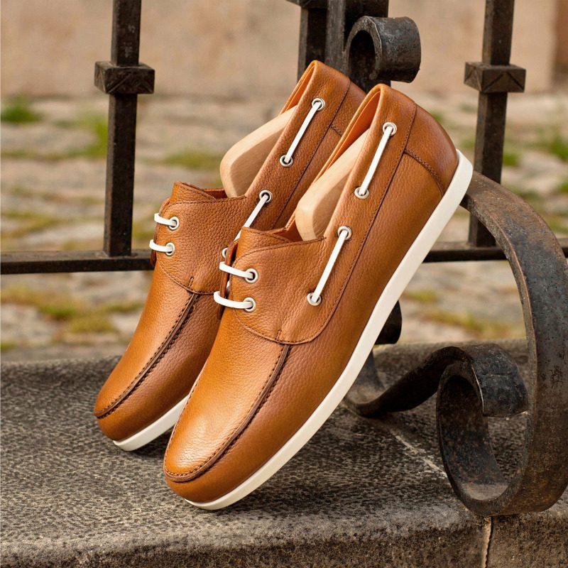 The Boat Shoe Model 4176