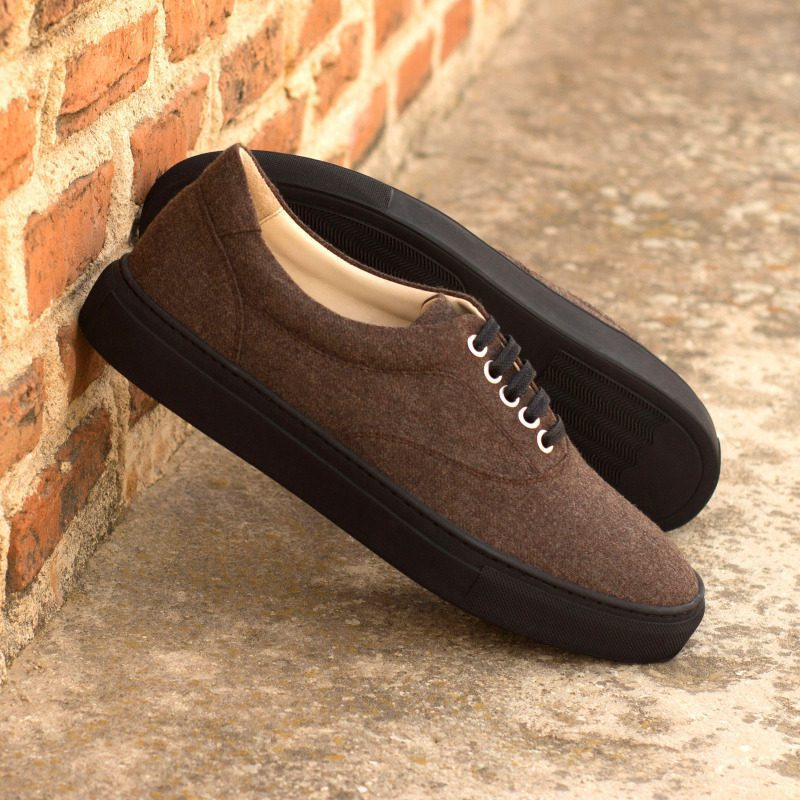 The Cupsole Top Sider Model 4210