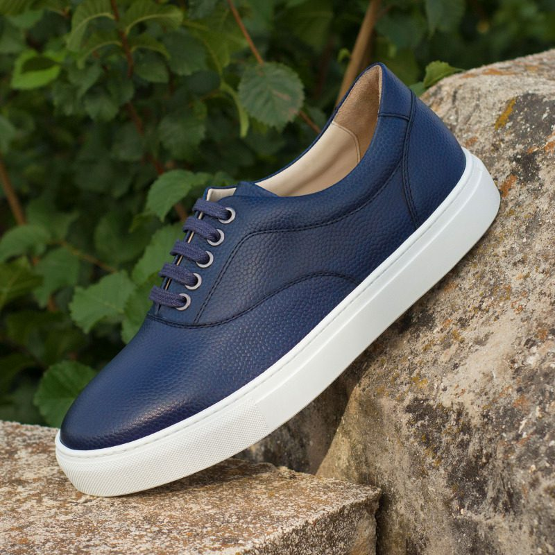 The Cupsole Top Sider Model 4198