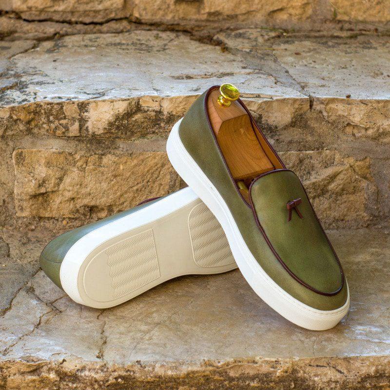 The Belgian Sneaker Model 4260