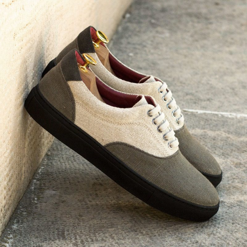 The Cupsole Top Sider Model 4270
