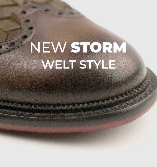 Storm Welt