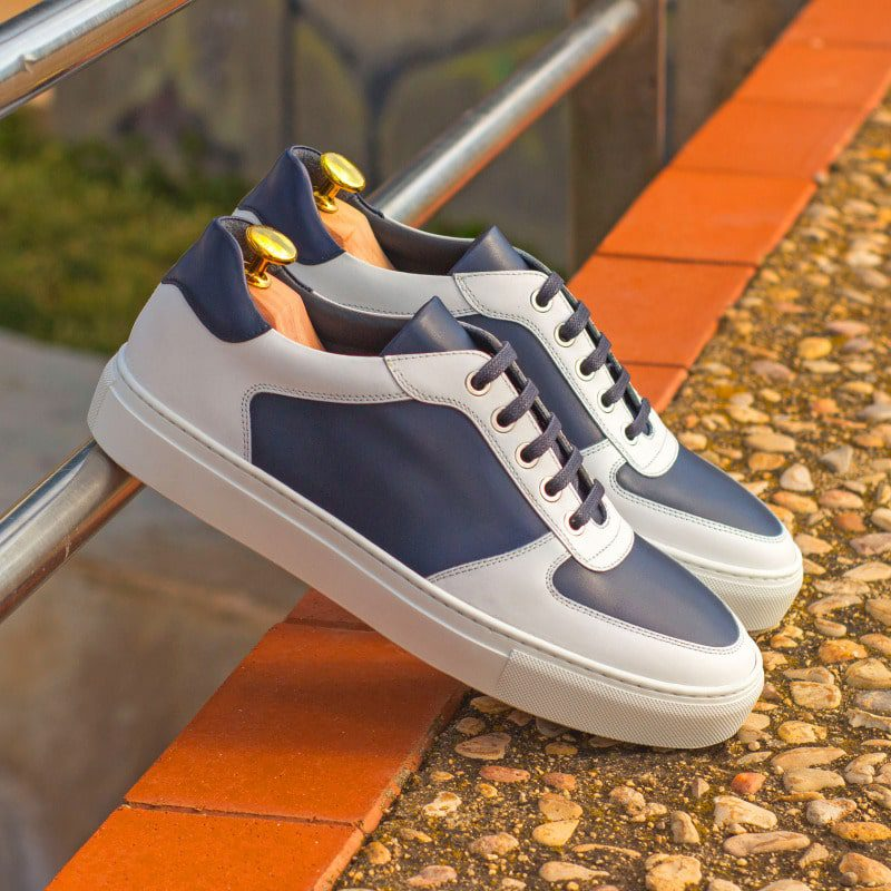 The Low Top Trainer Model 4318