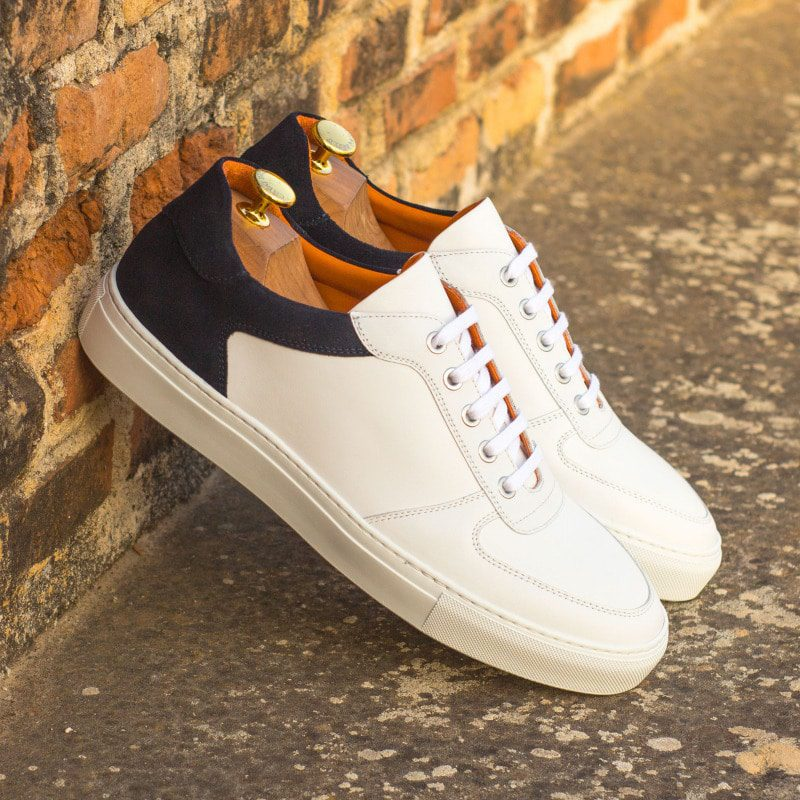 The Low Top Trainer Model 4333