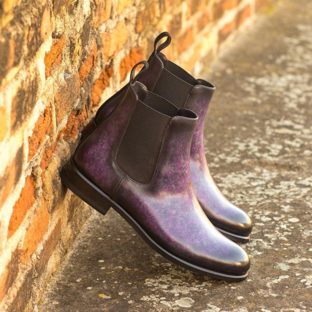 The Women's Chelsea Boot Model 4534
