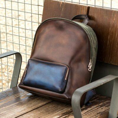 The Backpack Model 3514