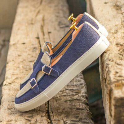 The Monk Sneaker Model 4790
